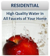 Residential water systems Calgary, water softener Calgary, reverse osmosis Calgary