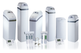 water softeners in Calgary